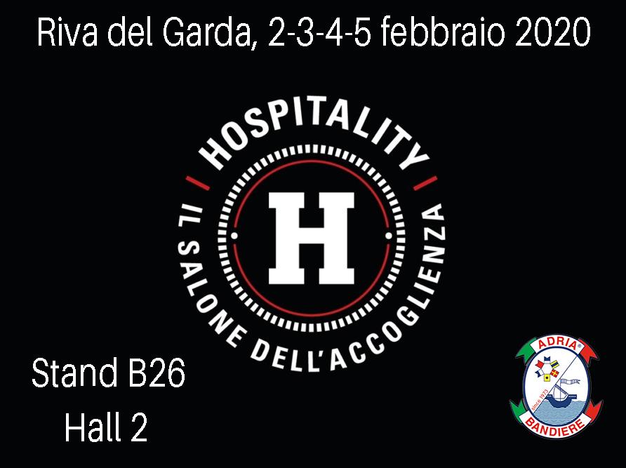 Adria Bandiere - Hospitality